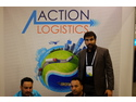 Dino Ladhani - Action Logistics FZE