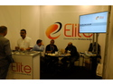 Elite Cellular Booth
