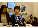Elizabeth Chen - Trillion Technologies and Trading company LLC