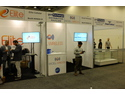 Excell Wireless Booth