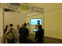 GSM Club Booth