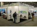 Global Electronics Booth