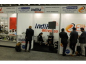 Indika Wireless Booth
