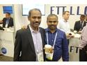 Natesan Saravanan - Fast Track Pte Ltd