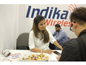 Pooja Kapadia - Indika Wireless