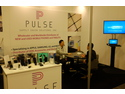 Pulse Supply Chain Solutions, Inc. Booth