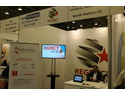 Regency Plus Booth