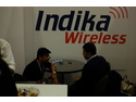 Shilpin Kapadia  - Indika Wireless