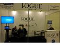 Vogue Telecom Booth